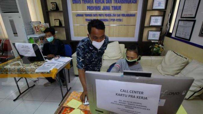LOGIN www.prakerja.go.id, Besok Pendaftaran Kartu Prakerja Gelombang 15 Ditutup