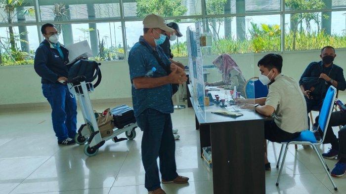 Harga PCR Paling Mahal Rp 888 Ribu di Fasilitas Kesehatan Bandara Syamsudin Noor Kalsel