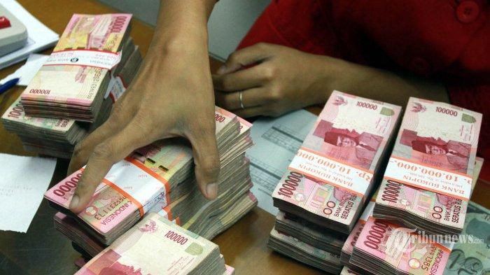 Ibu Bhayangkari Ini Terlanjur Tanam Rp 100 Juta, Ternyata Investasi Voucher Pulsa Cuma Modus