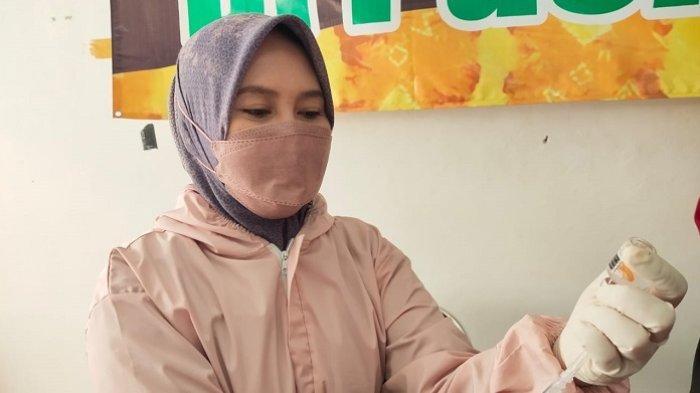 Tunggakan Insentif Nakes di Banjarmasin Mencapai Rp 2,4 Miliar