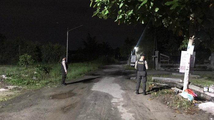 Pencurian Kendaraan Bermotor Marak di Palangkaraya, Polisi Giatkan Patroli ke Permukiman