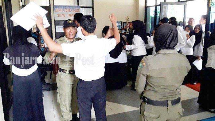 Penerimaan CPNS dan PPPK di Kabupaten Tapin Ditutup, Formasi Dokter Spesialis Anastesi Kosong