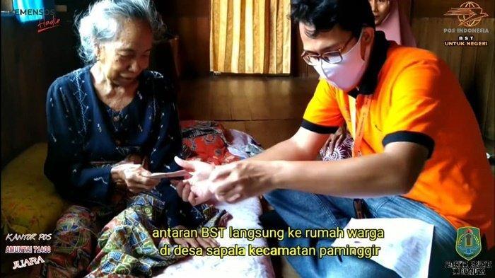 BST Rp 300.000 April 2021 Sudah Cair, Cek Daftar Penerima di dtks.kemensos.go.id