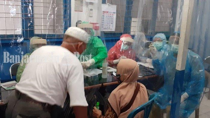 Kadinkes Banjarmasin Sebut 300 APD Akan Didistribusikan ke Puskesmas