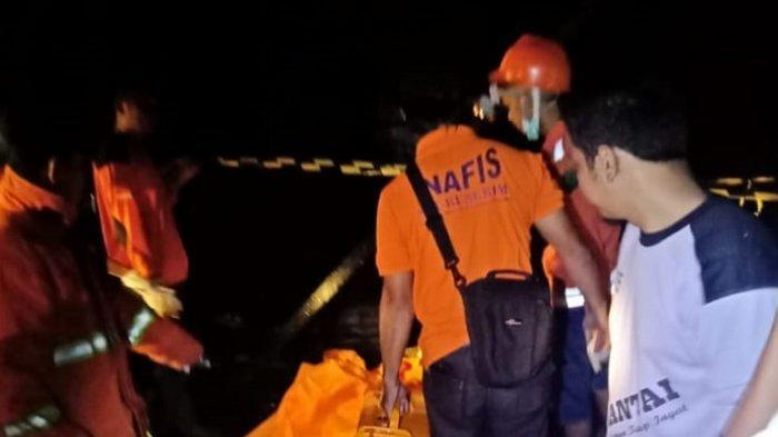 BREAKING NEWS - Tiga Orang Tewas dalam Kebakaran di Hambuku Baru, Babirik, HSU