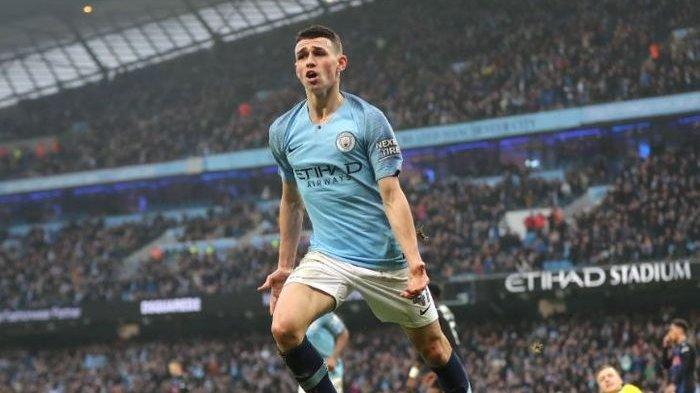 Live Streaming TV Online Gratis Piala FA Newcastle vs Man City di RCTI Plus, Pemain Muda Absen