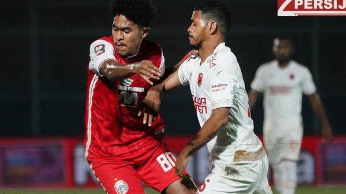 Susunan Pemain PSM vs Persija Jakarta Semifinal Leg 2 Piala Menpora 2021 Live Indosiar, Wanggai Main