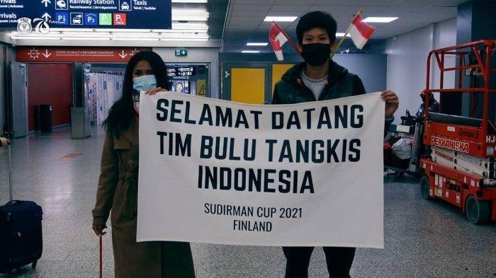 Jadwal Siaran Langsung Semifinal Piala Sudirman 2021 Live TVRI Hari Ini, Indonesia Tak Lolos