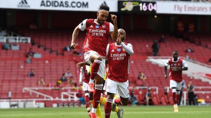 Link Live Streaming Sctv Rapid Wien Vs Arsenal Di Liga Europa Tv Online Mulai Pukul 23 55 Wib Banjarmasin Post