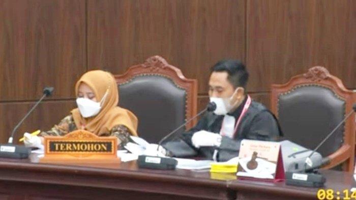 KPU Banjarmasin Optimistis Gugatan AnandaMu di MK Bakal Rontok