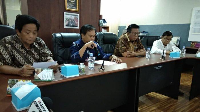 Oknum Dosen UPR Lecehkan Mahasiswi Dipecat, Aksinya Dilakukan saat Mahasiswi Konsultasi Skripsi
