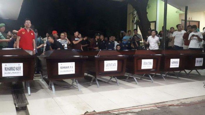 Sepekan Usai Tragedi, Baru Enam Jenazah Korban Lion Air JT 610 Diserahkan ke Keluarga