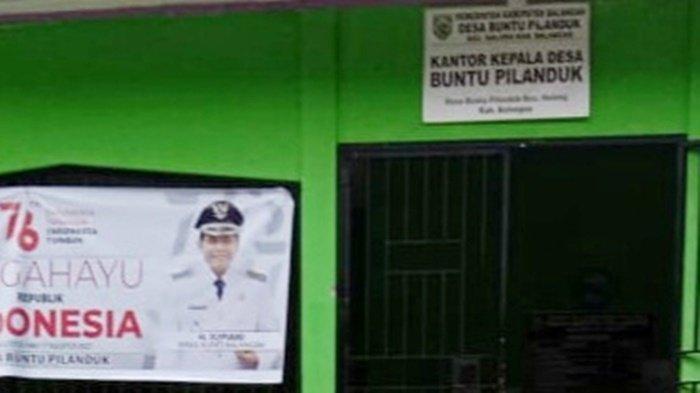 Tiga Orang Mencalon di Pilkades Buntu Pilanduk Kabupaten Balangan