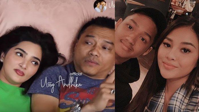 Pesan Perpisahan Ashanty Buat Anang Teriak, Ini Perubahan Ayah Aurel Hermansyah Sejak Istrinya Sakit
