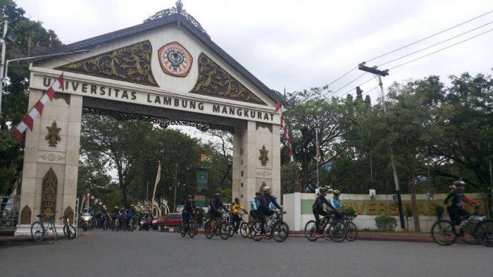 Akhirnya Universitas Lambung Mangkurat Raih Akreditasi A, Susul 87 Perguruan Tinggi di Indonesia