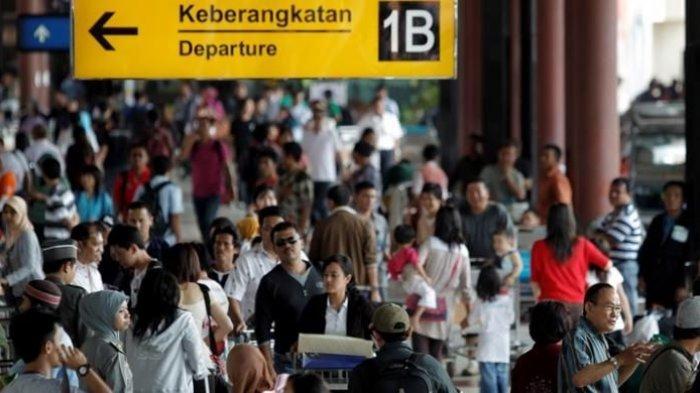 Ada Mafia di Bandara Soekarno-Hatta, Loloskan Penumpang Luar Negeri Tanpa Karantina