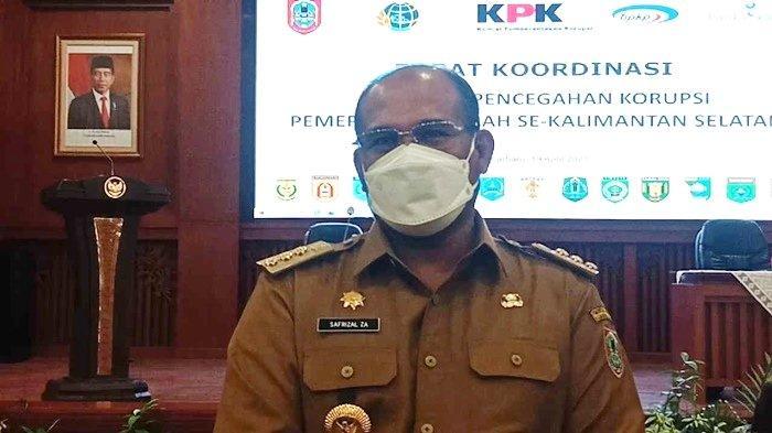 Pimpin Musrenbang RKPD 2022, Pj Gubernur Sebut 6 Prioritas ini, No Enam Jadi Perhatian