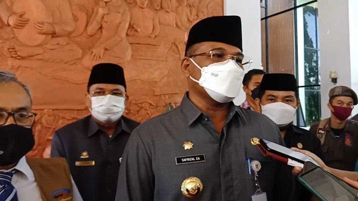 Rekapitulasi Suara PSU Pilgub Kalsel Digelar KPU, PJ Gubernur Minta Masyarakat Sambut Suka Cita