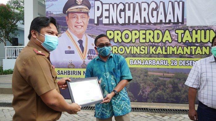 PT Arutmin Indonesia Kembali Raih Penghargaan Proper
