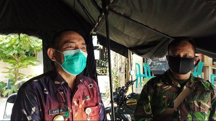 Jelang PSU Pilkada Banjarmasin, PJ Wali Kota Pantau 3 Kelurahan di Banjarmasin Selatan