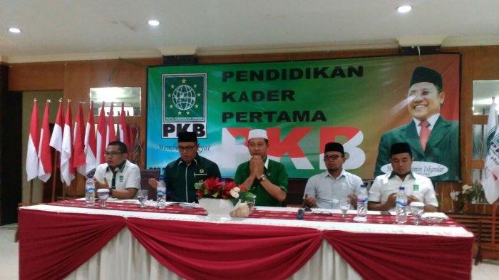 PKB Banjar Didik 100 Kader Ranting Partai