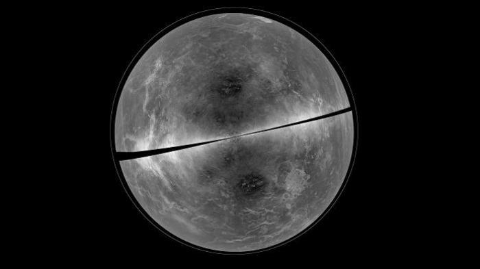 Sore Ini Fenomena Langit Venus dan Merkurius Tampak Jelas di Langit, Ini Penjelasan LAPAN