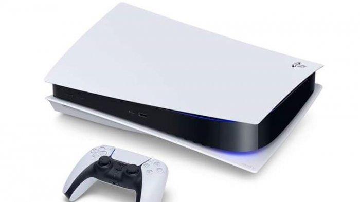 Stok Kosong, PS5 di Belanja Online Tembus Hingga Rp 30 Juta