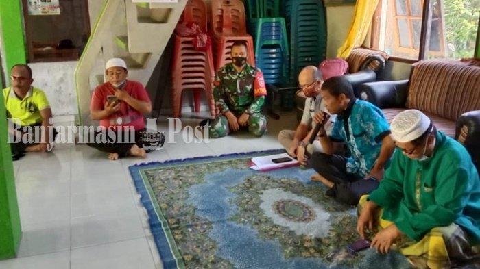 Pemilihan BPD di 124 Desa Kabupaten Tapin Akan Dilaksanakan 3 Juni 2021