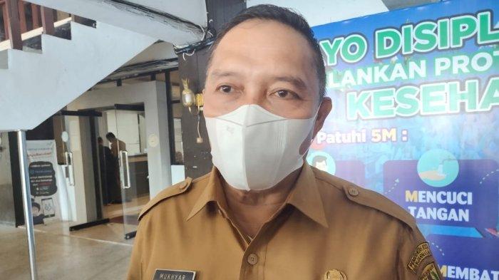Pilwali Banjarmasin 2020, Ibnu-Arifin Dilantik Rabu Depan