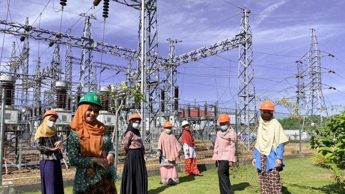 Makna Perjuangan Kartini bagi Srikandi PLN UPT Kalselteng