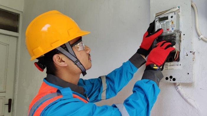 Cara Dapatkan Subsidi Listrik September 2021, Tak Usah Ribet Cukup via Handphone