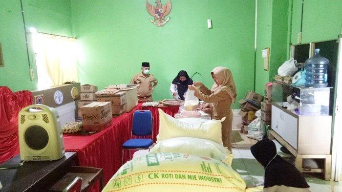 VIDEO Penjualan Sembako Harga Murah kepada Masyarakat di Kabupaten Kotabaru