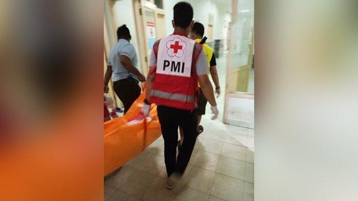 Hidup Sebatang Kara, PNS Kecamatan Landasan Ulin Banjarbaru Ditemukan Tewas