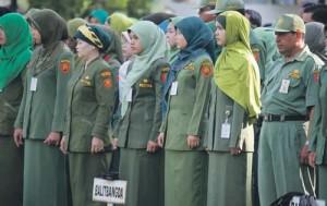 Update Besaran dan Jadwal Pencairan THR PNS, TNI, Polri dan Karyawan Swasta
