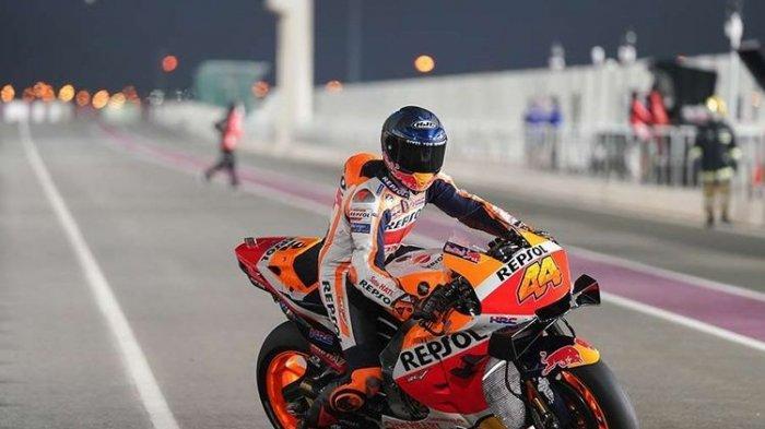Jadwal MotoGP Qatar 2021 Live Streaming Trans7, Tandem ...