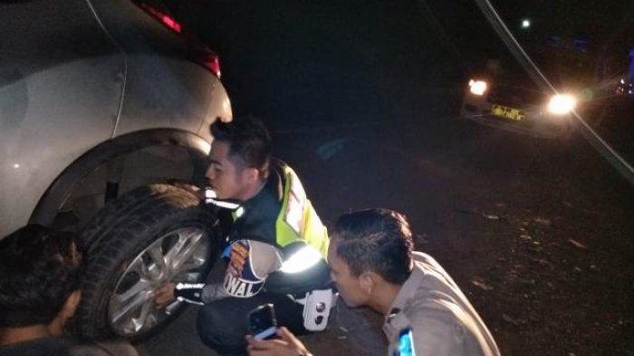 Efek Pecah Ban Bisa Berimbas pada Kecelakaan Fatal, Lebih Baik Lakukan ini