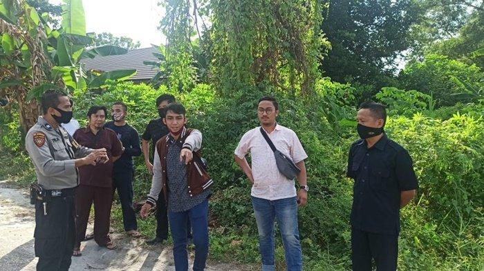 Remaja Diduga Gangguan Jiwa Bacok Mahasiswa dan Dosen Universitas Palangkaraya