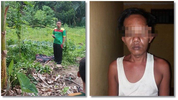 Gara-gara Cangkul, Warga Hulu Sungai Tengah Ini Tewas Dibunuh Tetangganya, Begini Kronologisnya