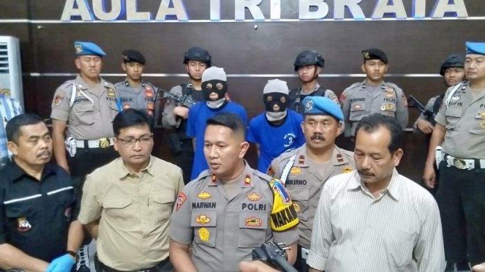 3 Fakta Mengejutkan Pembunuhan Santri dari Banjarmasin, Setelah Tusuk Rozian Pelaku Cari Mangsa Lagi