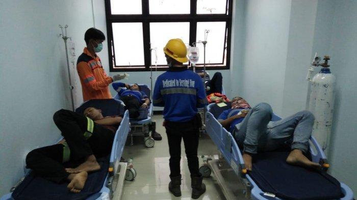 Lebih 100 Karyawan PT SIS Diduga Keracunan, Manajemen PT Sapta Indra Sejati Siap Bantu Investigasi
