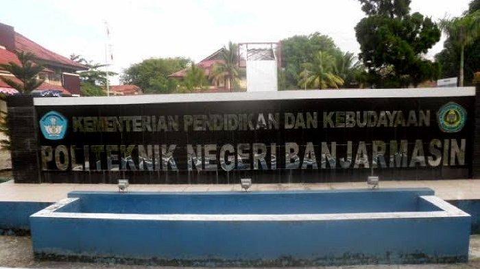 Pendaftaran SBMPN Politeknik Negeri Banjarmasin, Humas Poliban: Tes Tertulis Diganti Tes Portofolio