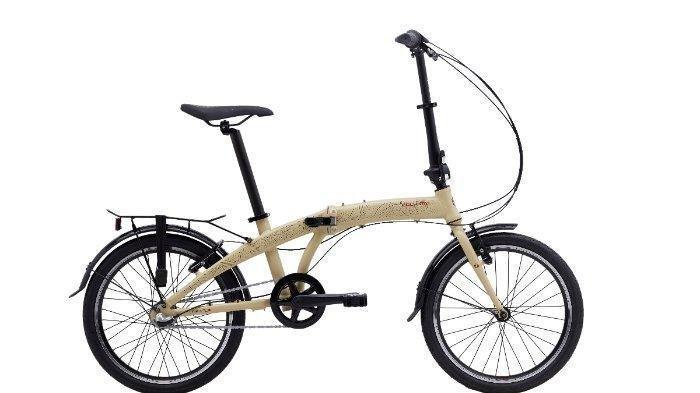 Polygon Sepeda Lipat Urbano i3 - Daftar Harga Sepeda Lipat Terbaru: Polygon, United, Pacific & Element dari Rp 1 Jutaan hingga Rp 35 Jutaan