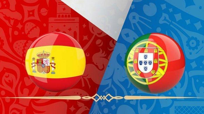 LIVE RCTI! Link Streaming Slovakia vs Spanyol & Portugal vs Prancis di TV Online EURO 2021 Malam Ini