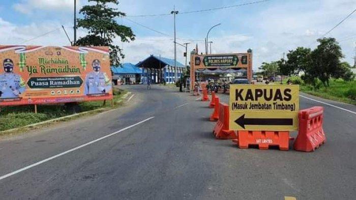 Wabah Corona Kalteng, Antisipasi Lonjakan Covid-19 Jelang Idul Fitri, Rapat Koordinasi Digelar