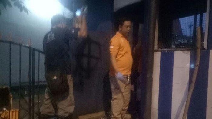 Beberapa Orang Ditangkap, Kapolda DIY : Demo Buruh di Simpang Tiga UIN Sunan Kalijaga Tak Berizin