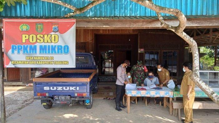 30 Provinsi Terapkan PPKM Mikro 4-17 Mei 2021, Termasuk Seluruh Wilayah Kalimantan