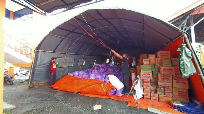 Batola Perpanjang Tanggap Darurat Banjir, Posko Induk Bergeser ke Marabahan