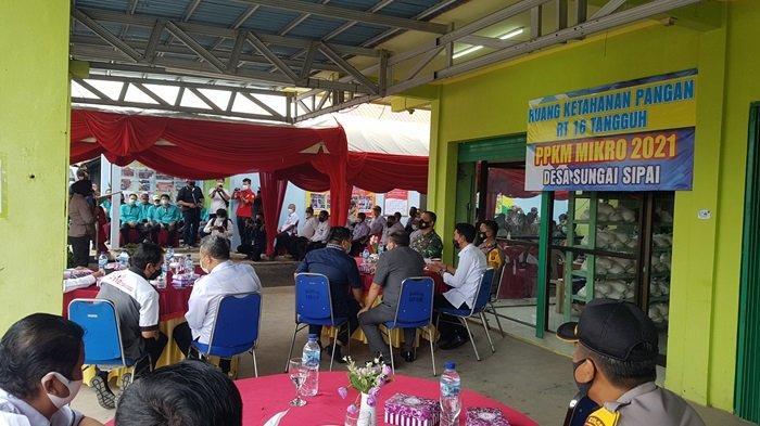 Daftar 20 Provinsi Perpanjang PPKM Mikro 6-19 April, Termasuk Kalimantan Selatan Hingga Aceh