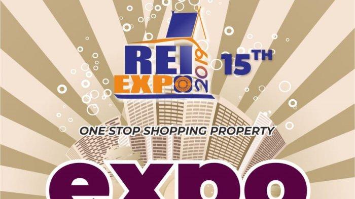 58 Stand Siap Meriahkan REI Expo ke-15 2019, Turut Dihadiri Pengembang Luar Daerah