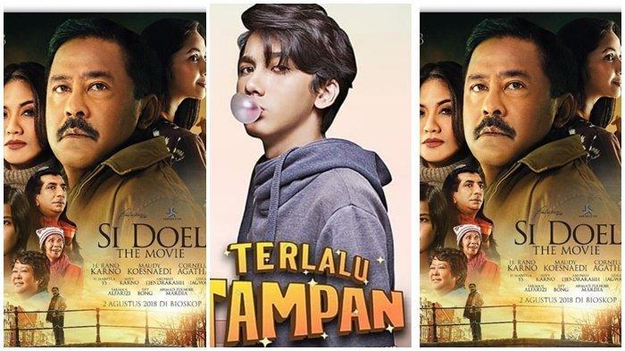 7 Film Indonesia di Bioskop Januari 2020, Ada Film Akhir Kisah Cinta Si Doel & Horor Rasuk 2